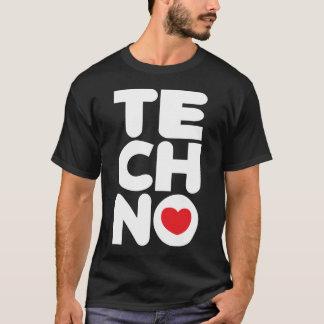 Techno Tower T-Shirt