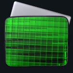 "Techno Verde Laptop Case<br><div class=""desc"">This Matrix inspired laptop case is the perfect accessory suited for any and everyone looking to make a statement and turn a few heads.</div>"