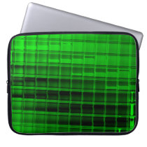 Techno Verde Laptop Case