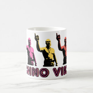 Techno Viking Coffee Mug