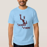 Techno Viking Shirts