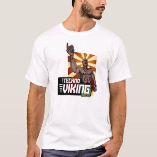 Techno Viking! T-Shirt