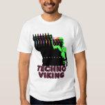 Techno Viking Tshirt