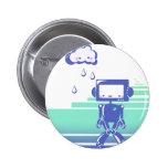 Technobot Pins