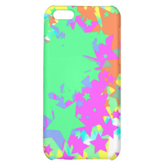 TECHNOBURST COVER FOR iPhone 5C