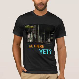 TechnoCity T-Shirt