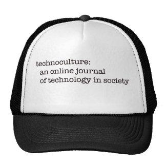 Technoculture Hat