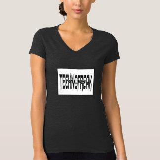 technofreakmdg logo T-Shirt