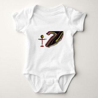 tECHNOgEEK Baby Bodysuit