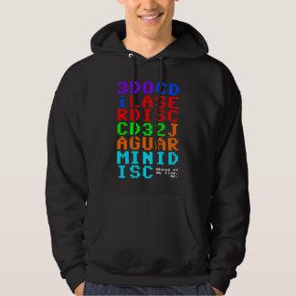 TechnoLegend Hooded Pullover