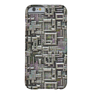 Technological Innovation Barely There iPhone 6 Case