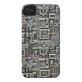 Technological Innovation iPhone 4 Case-Mate Cases