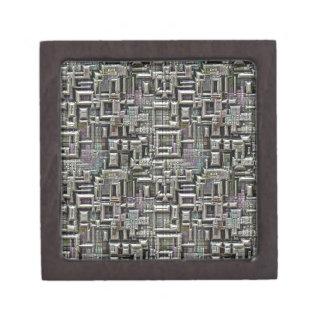 Technological Innovation Jewelry Box