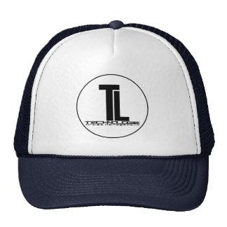TECHNOLogie - Trucker Cap Mesh Hat