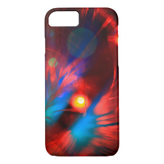 Technology Abstract Science Photograph Outer Space iPhone 7 Case