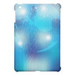 Technology - Background iPad Mini Cover