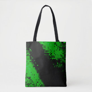 Technology classy tote bag 2
