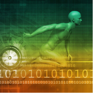 Technology Evolution with Man Evolving with System Cutout