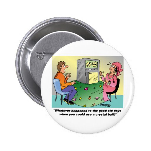 Technology Giftware / Computer User Gifts Pinback Buttons