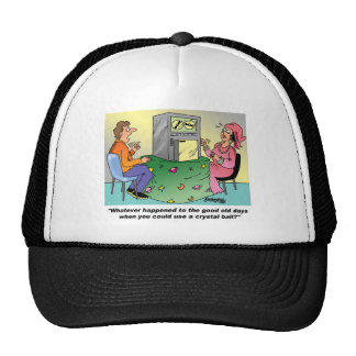 Technology Giftware / Computer User Gifts Trucker Hat