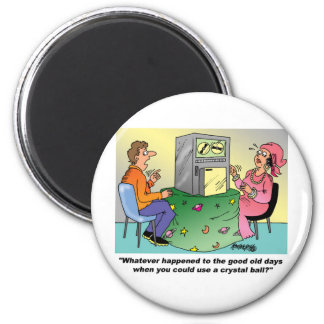 Technology Giftware / Computer User Gifts Refrigerator Magnet