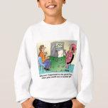 Technology Giftware / Computer User Gifts Sweatshirt