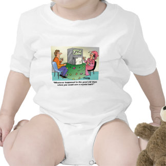 Technology Giftware / Computer User Gifts Bodysuits