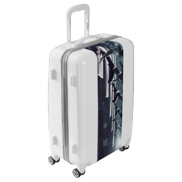 Professional Business Technology Innovation and Empowered Business Luggage