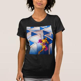TECHNOLOGY MAN BREAKING GROUND T-Shirt