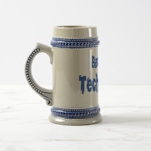 Technology Coffee Mug
