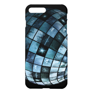 Technology Next Generation Media as a Art iPhone 8 Plus/7 Plus Case