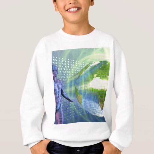 Technology Sweatshirt