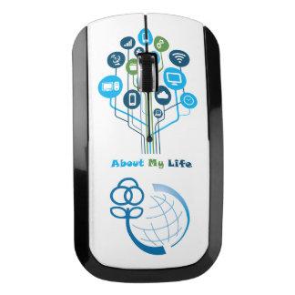 Technology Wireless Mouse