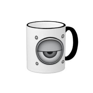 technoMEHncy Ringer Mug