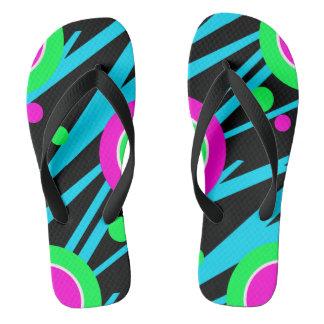 Technophobe Flip Flops