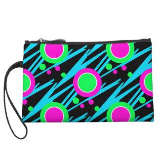 Technophobic Wristlet Wallet