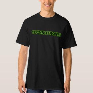 Technotronic Techno Shirt
