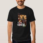 Technoviking! T-Shirt