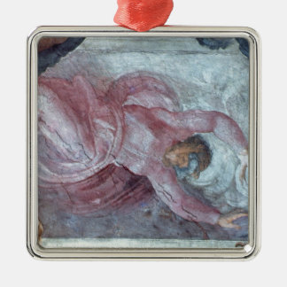 Techo 2 de la capilla de Sistine Ornamente De Reyes