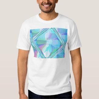 Techo de cristal reconstruido de Roberto S. Lee Playera