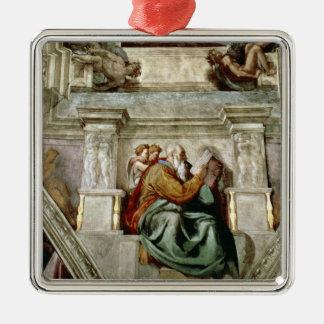 Techo de la capilla de Sistine 1508-12 Ornamentos De Reyes