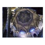 Techo de la Mezquita de Córdoba 13 Tarjetas Postales