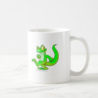 Techo Glowing Coffee Mug