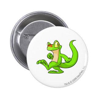 Techo Green Button