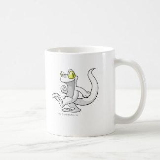 Techo White Coffee Mug