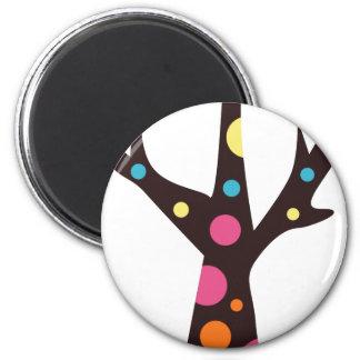 TechTreesP10 2 Inch Round Magnet