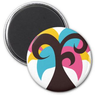 TechTreesP11 2 Inch Round Magnet