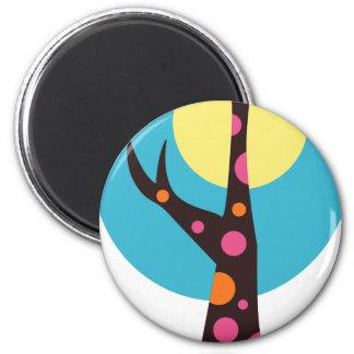 TechTreesP15 2 Inch Round Magnet
