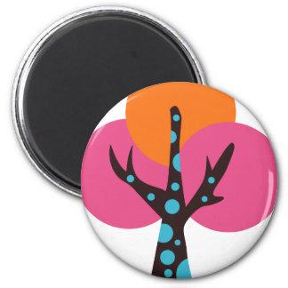 TechTreesP2 2 Inch Round Magnet