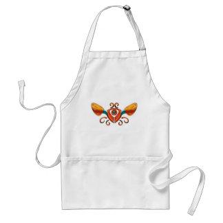 Techwings 1 adult apron